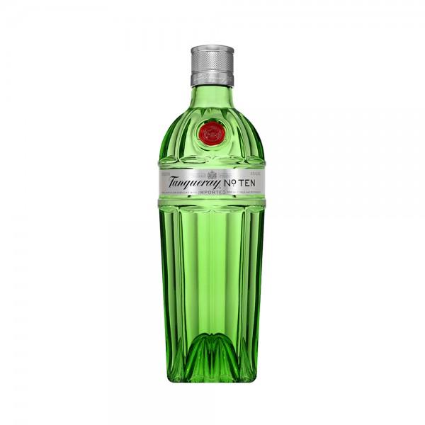 Gin Tanqueray No Ten Distilled 75cl 339724-V001 by Tanqueray No.10