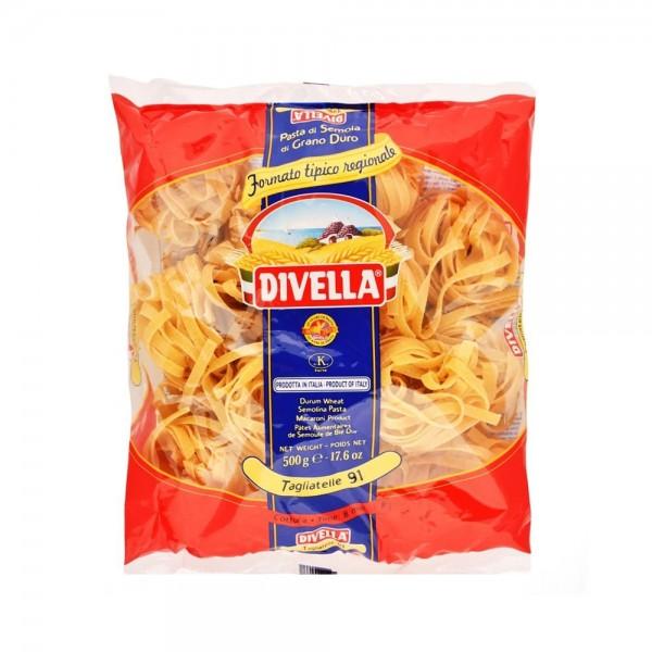 TAGLIATELLE #91 340242-V001 by Divella