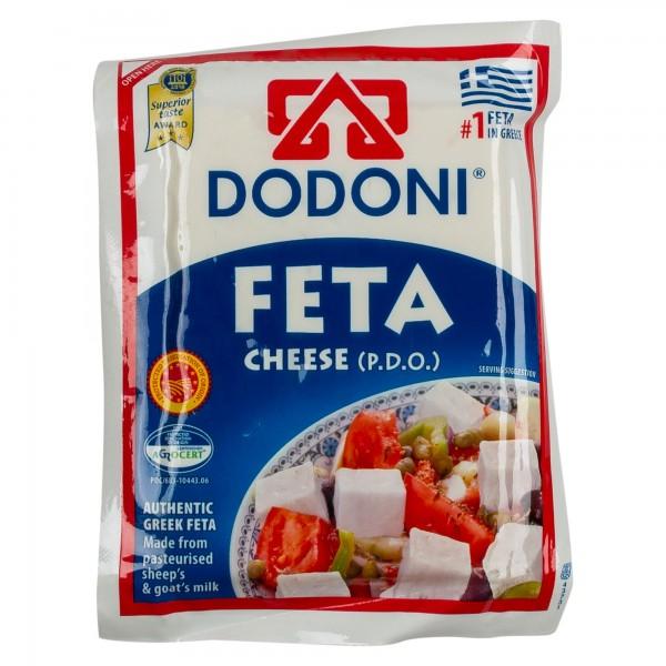 Dodoni Feta In Vacuum 340526-V001 by Dodoni
