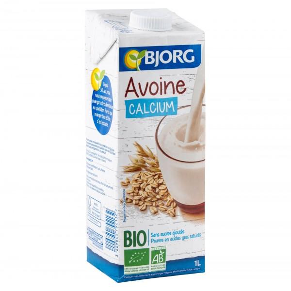 Bjorg Organic Nature D'avoine 1L 346435-V001 by Bjorg