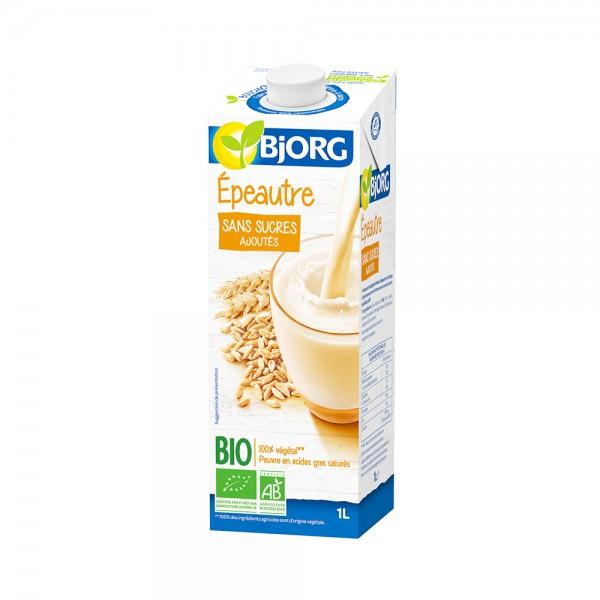 Bjorg Boisson Végétale Epeautre 1L 346437-V001 by Bjorg