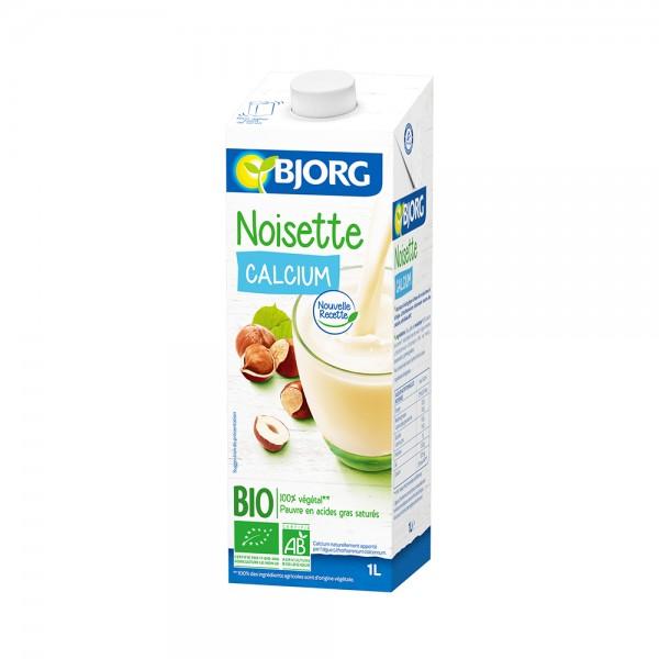 Bjorg Boisson Délice Noisette Bio 1L 346440-V001 by Bjorg