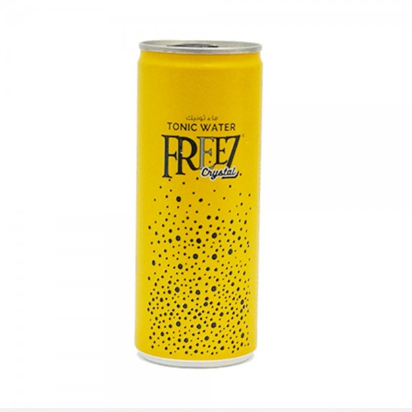Freez Tonic Can 346699-V001 by Freez