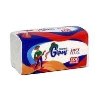 Gipsy Facial Tissue Triple Sp Price - 3X300S 348131-V003 by Sanita