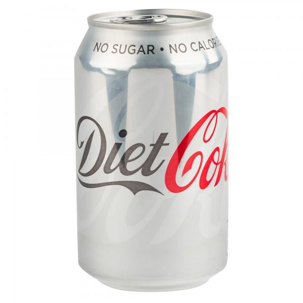 Coke Diet 330ml 348326-V001 by Coca-Cola