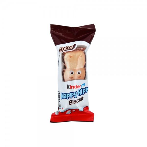Kinder Happy Cocoa - 20.7G 348346-V001 by Ferrero