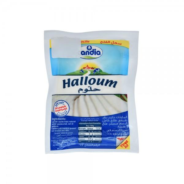 Candia Halloum Cheese 349392-V001 by Candia