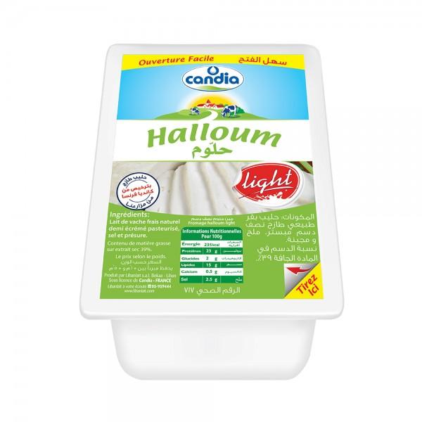 Candia Halloum Light 349394-V001 by Candia