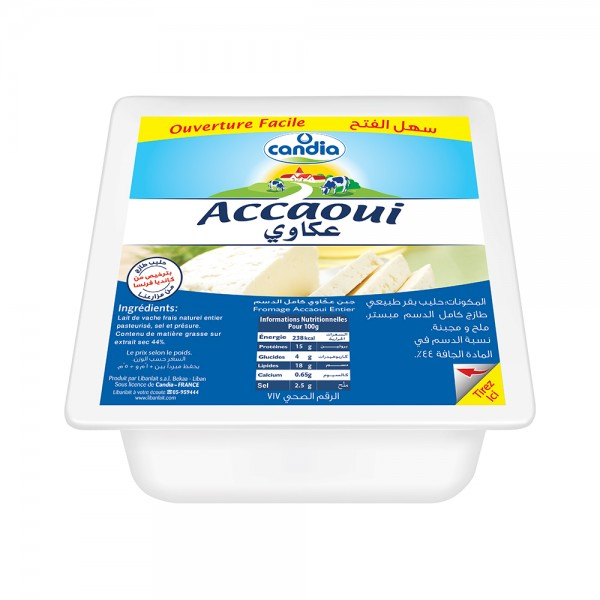 Candia Accawi Cheese 349395-V001 by Candia