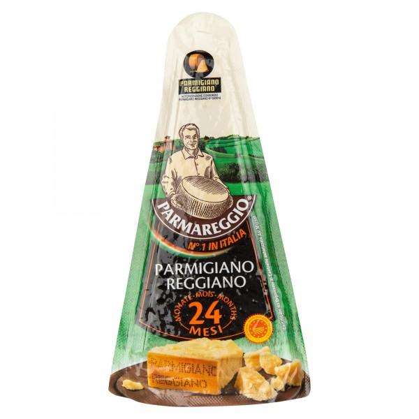 Parmareggio Reggiano Cheese Wedge Maturity 24 Month 150G 350129-V001