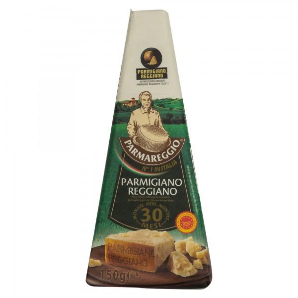 Parmareggio Reggiano Cheese Wedge Maturity 30 Month 150G 350130-V001