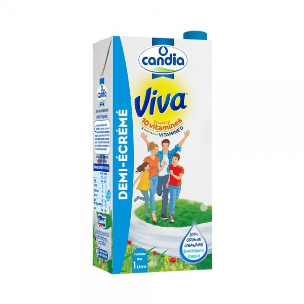 VIVA DEMI ECREME 350332-V001 by Candia