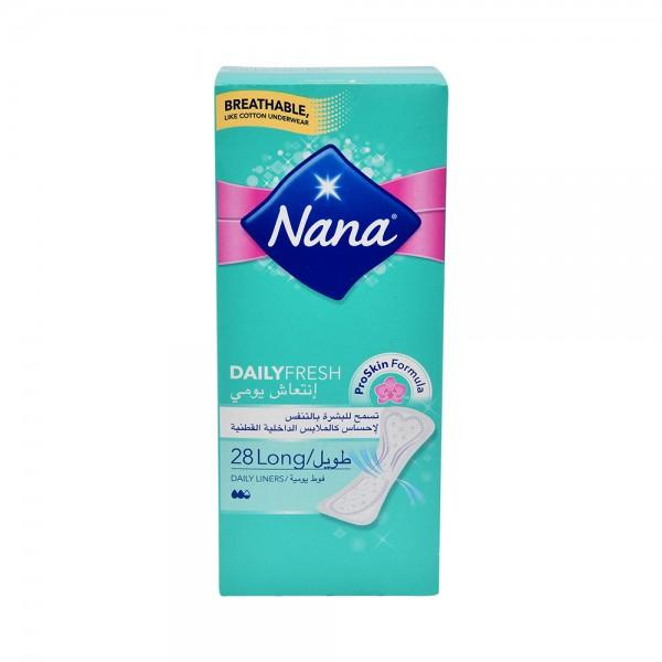 Nana P-S Long - 28Pc 350731-V001 by Nana