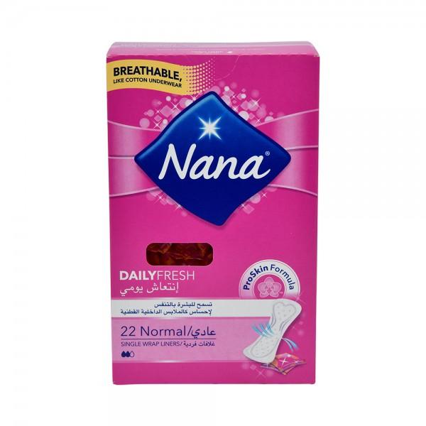 Nana P-S Plies - 22S 350732-V001 by Nana