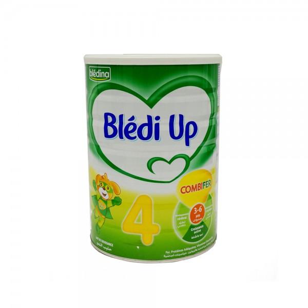 BLEDI UP 4 350878-V001 by Bledina
