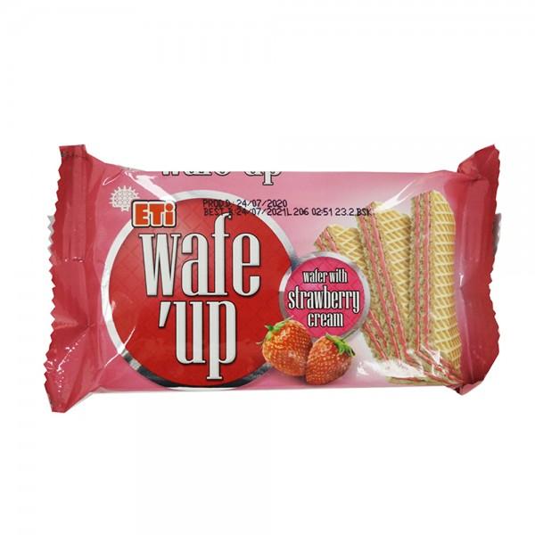 Eti Wafe Up Wafer Strawberry 350894-V001 by Eti