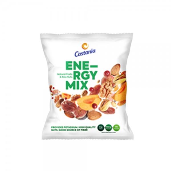 Castania Energy Mix Bag 351525-V001 by Castania