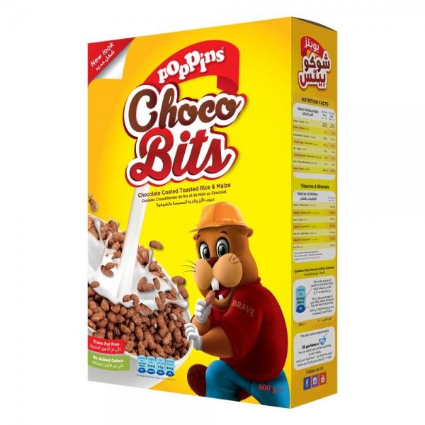Poppins Choco Bits 600G 352490-V001 by Poppins