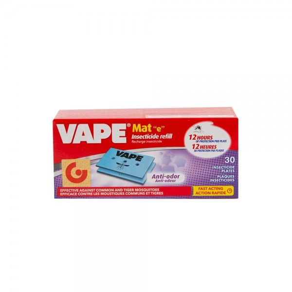 Vape Mat Anti Odor 30 Pieces 353100-V001 by Vape