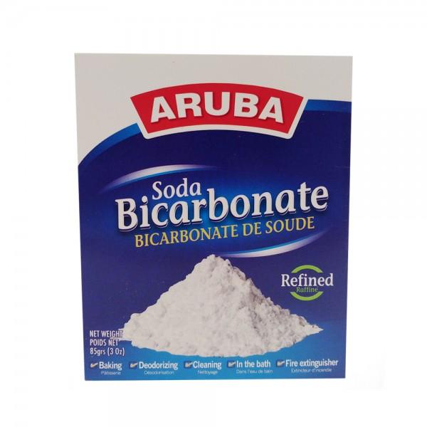 ARUBA Soda Bicarbonate 85G 354490-V001
