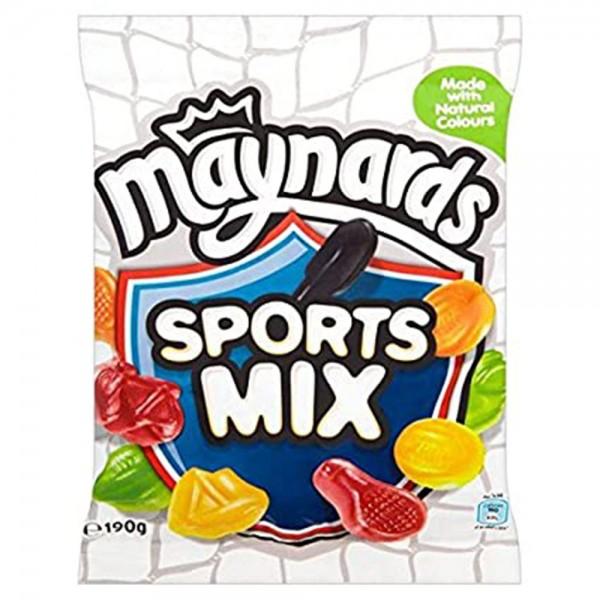Maynards Sports Mix Olympic 190G 355164-V001 by Maynards Bassetts