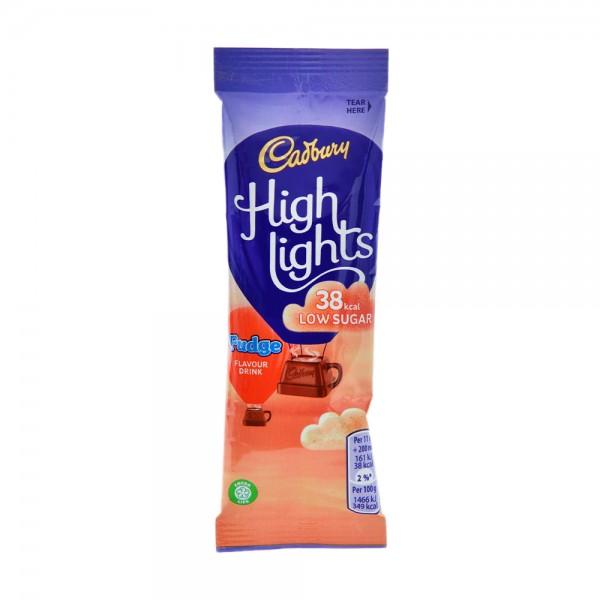 CADBURY Highlights Fudge 11G 355165-V001 by Cadbury