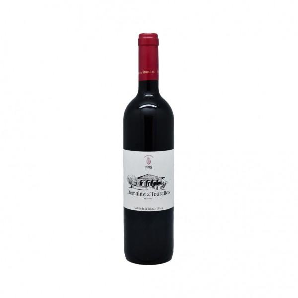D.Tourelle Red Wine - 750Ml 355735-V001 by Domaine des Tourelles