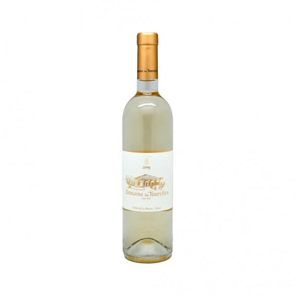 D.Tourelle White Wine - 750Ml 355738-V001 by Domaine des Tourelles