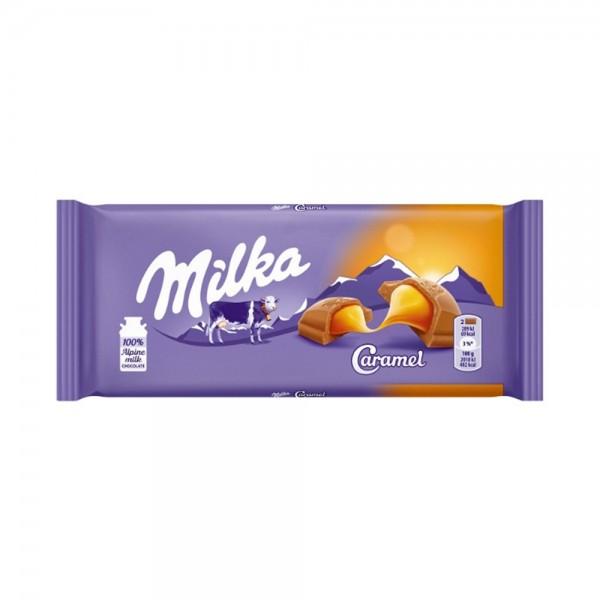 MILKA CARAMEL 356612-V001 by Milka