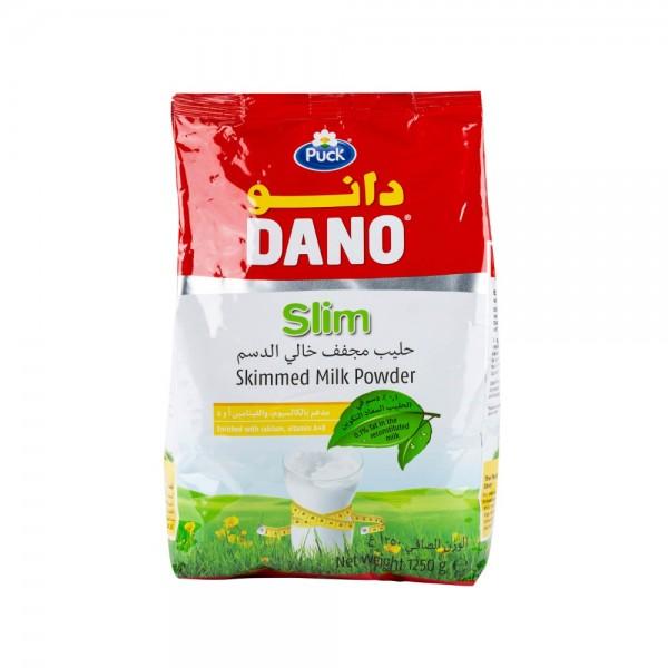 Dano Slim Powder Milk 1250g 356871-V001 by Dano