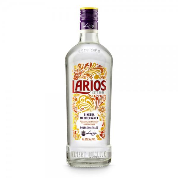 Larios Dry Gin 356888-V001 by Larios Dry Gin