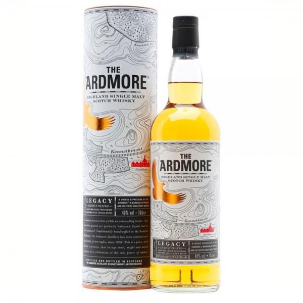 Ardmore Single Malt Whisky - 700Ml 356915-V001 by The Ardmore