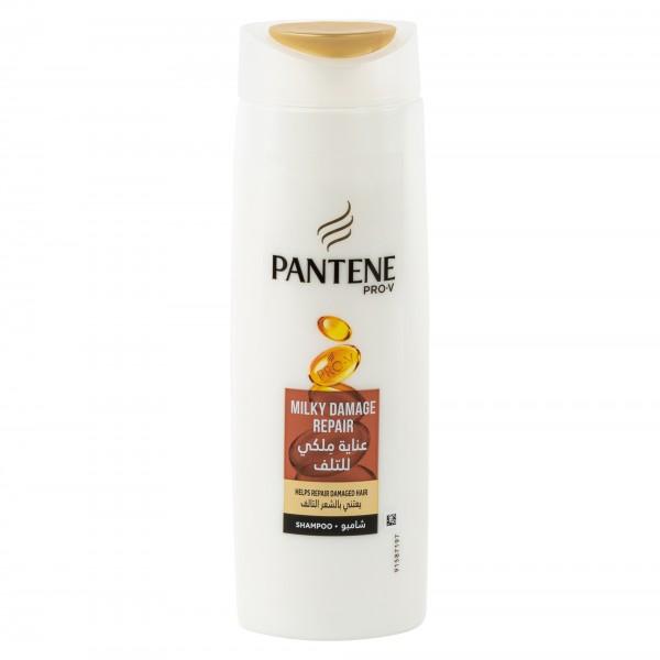 Pantene Pro-V Milky Damage Repair Shampoo 360ml 357201-V001