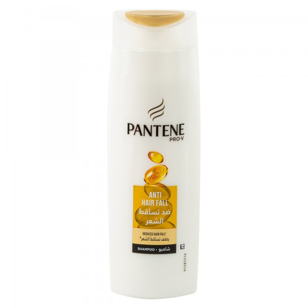 Pantene Pro-V Anti Hair Fall 2 in 1 Shampoo & Conditioner 400ml 357203-V001