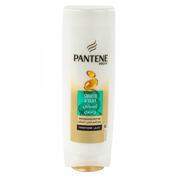 Pantene Pro-V Smooth & Silky Conditioner 360ml 357226-V001 by Pantene