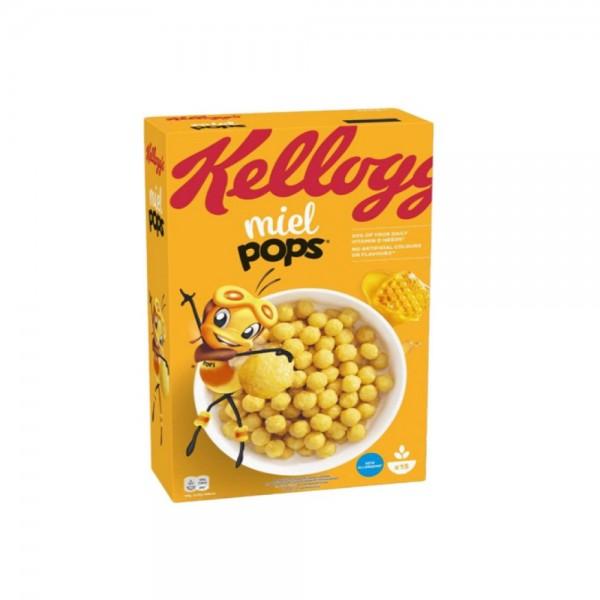 Kellogg's Miel Pops 358551-V001 by Kellogg's