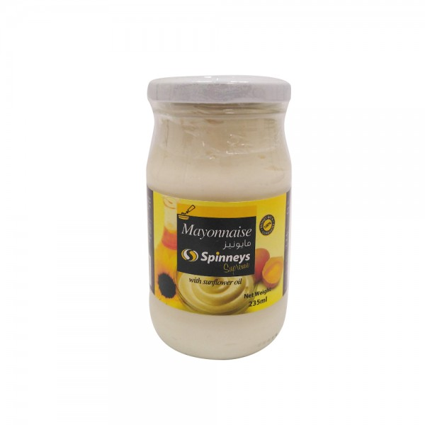 MAYONNAISE 359089-V001 by Spinneys Food