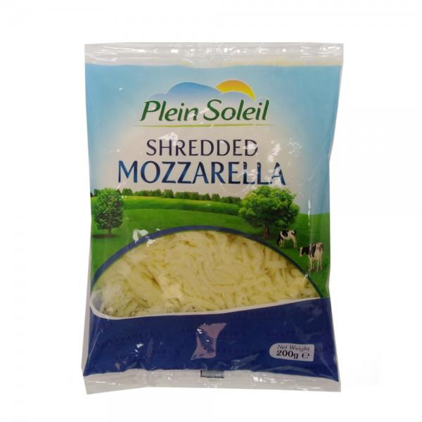 SHREDDED MOZZARELLA 359922-V001 by Plein Soleil