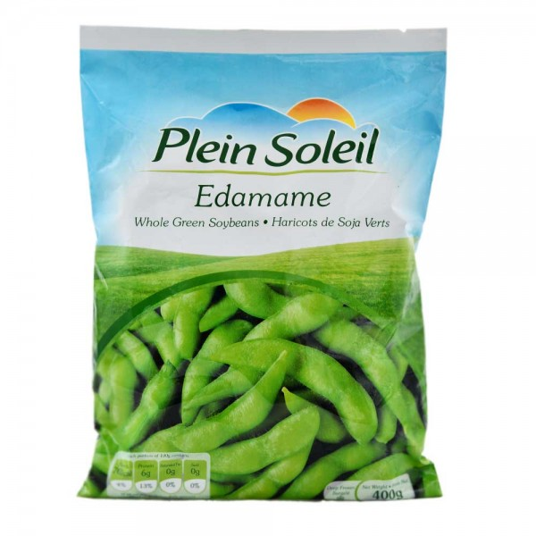P.Soleil Edamame - 400G 359923-V001 by Plein Soleil