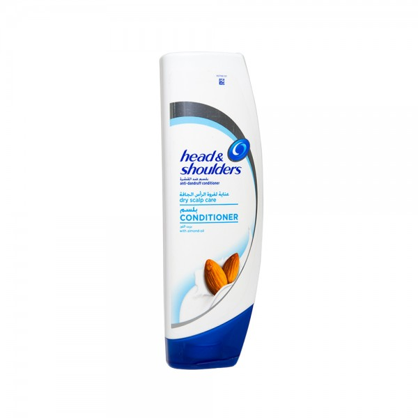 H + S Conditioner Moist Scalp Care 361566-V001 by Head & Shoulders