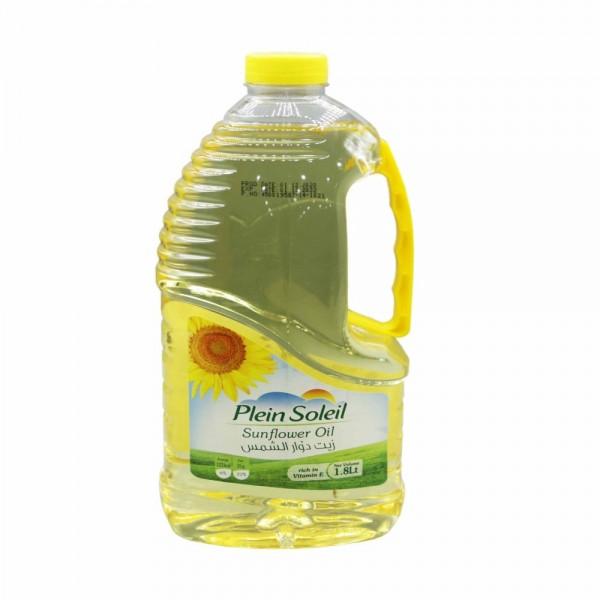 Plein Soleil Sunflower Oil 1.8L 362165-V001 by Plein Soleil