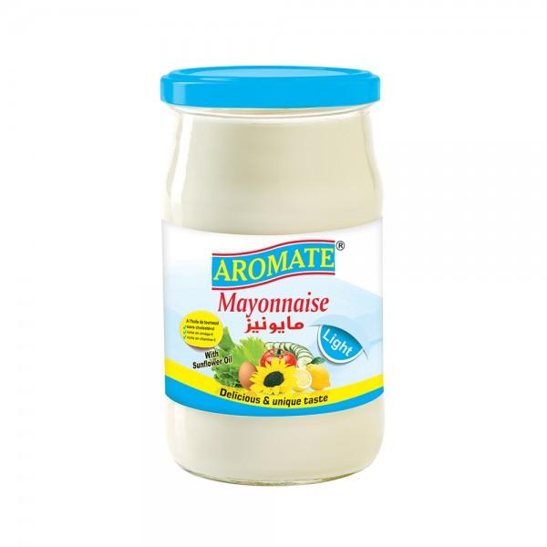 Aromate Mayonnaise Light 270ml 362209-V001 by Aromate