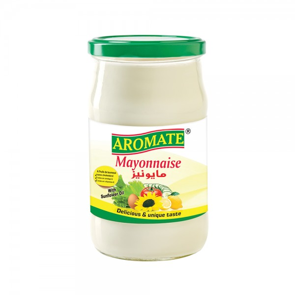 Aromate Mayonnaise 270ml 362212-V001 by Aromate