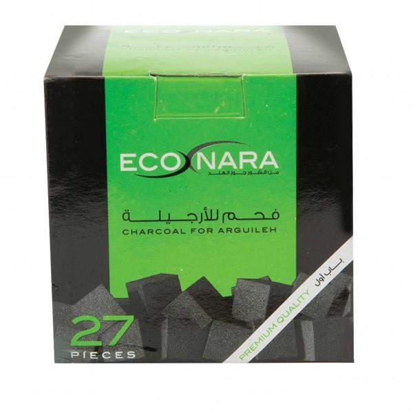 Econara Charcoal Cube - 27Pc 364617-V001 by Econara