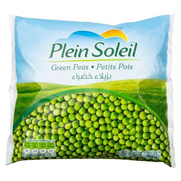 Plein Soleil Green Peas Frozen 900G 365991-V001 by Plein Soleil
