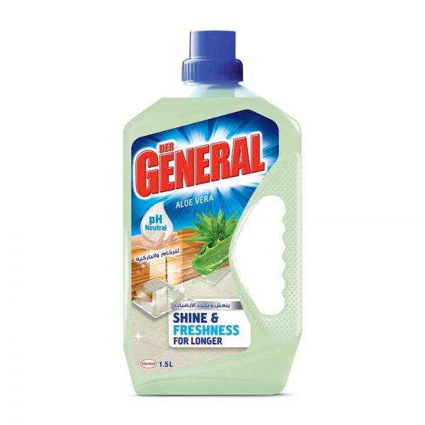 DER GENERAL Shine Fresh Marble & parquet 1.5L 367018-V001 by Der General