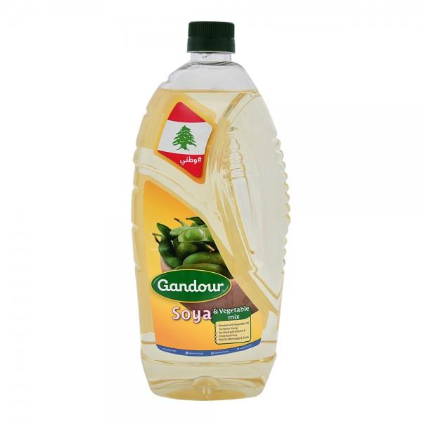 Gandour Soya Oil  - 1.6L 367027-V001 by Gandour