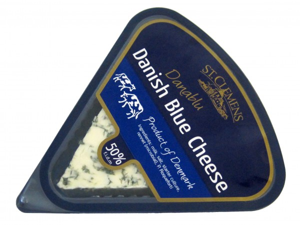 St. clemens Danish Blue Cheeses 367724-V001 by St Clement