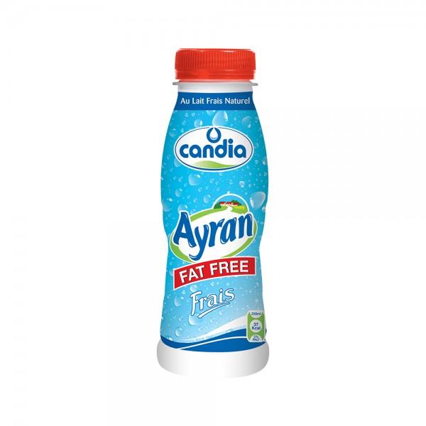 Candia Ayran No Fat 250ml 368527-V001 by Candia