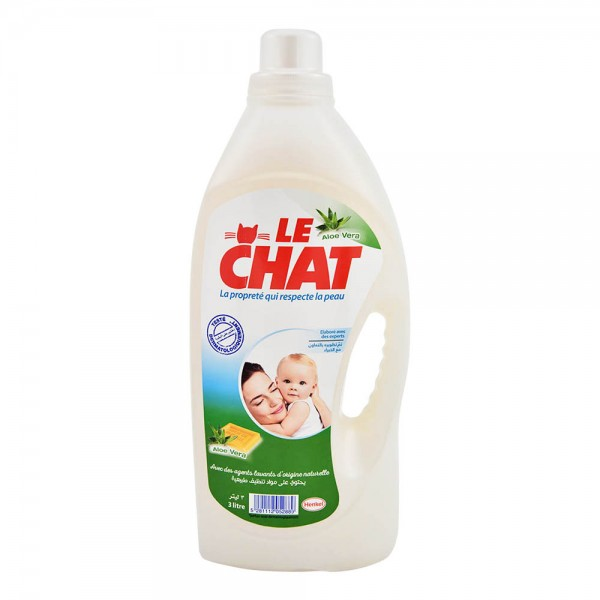 Le Chat Pearly Gel Aloe Vera - 3L 369021-V001 by Le Chat